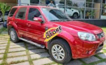 Bán xe Ford Escape 2.3 sản xuất năm 2013, màu đỏ