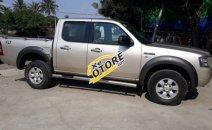 Chính chủ bán xe Ford Ranger XLT 2008, màu vàng cát