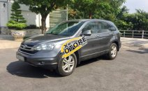 Cần bán Honda CRV 2.4, biển số Thành phố HCM