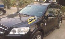 Bán Chevrolet Captiva LT sx 2008, số sàn màu đen xe rất đẹp