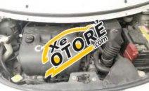 Bán Smart Forfour đời 2007, màu trắng, nhập khẩu