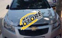 Bán Chevrolet Cruze năm sản xuất 2011, màu bạc, xe nhập chính chủ