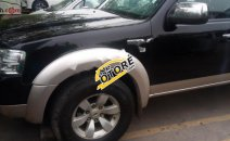 Cần bán gấp Ford Ranger XLT đời 2008, màu đen