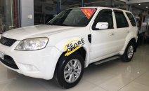 Bán ô tô Ford Escape XLS sản xuất 2012, màu trắng, 515 triệu
