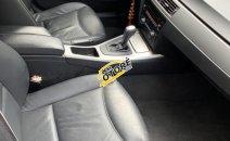 Bán BMW 320i màu vàng cát, số tự động, nhập 2007 lăn bánh 2008, biển Thủ Đô 1 đời chủ