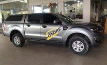 Cần bán xe Ford Ranger năm 2015, màu xám, nhập khẩu nguyên chiếc