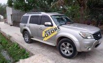 Cần bán xe Ford Everest MT năm 2010, nhập khẩu nguyên chiếc, xe đẹp