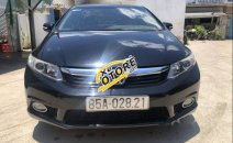 Bán Honda Civic 1.8 AT đời 2013, nhập khẩu nguyên chiếc chính chủ, giá tốt