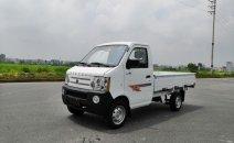 Xe tải Dongben 870kg thùng lửng trả trước 40tr có xe ngay
