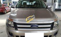 Cần bán lại xe Ford Ranger XLS 2014, màu vàng, xe nhập