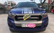 Cần bán Ford Ranger XLS 4x2 MT sản xuất 2015, màu xanh lam, nhập khẩu