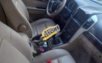 Cần bán Chevrolet Captiva LT đời 2007, xe chỉ lỗi nhỏ tí ti 1 chút ở nắp sau