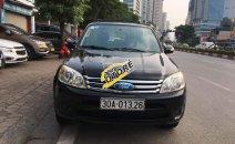 Cần bán Ford Escape XLS 2.3 đời 2009, màu đen, giá 365tr