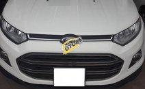 Bán ô tô Ford EcoSport Titanium sản xuất năm 2014, màu trắng