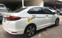 Bán Honda City 2015, bản đủ, số tự động, màu trắng