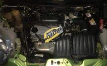 Bán ô tô Daewoo Matiz MT sản xuất 2006, nội thất rin