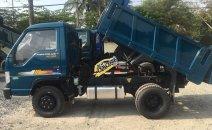 Bán xe ben Forland 2 khối, 2 tấn 5, trả góp tại Thaco Long An, Tiền Giang, Bến Tre