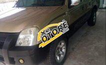 Gia đình bán xe Mekong Premio 2005, màu vàng cát, xe nhập