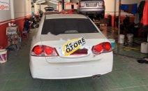 Cần bán Honda Civic 2.0 AT đời 2006, màu trắng giá cạnh tranh
