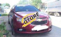 Cần bán gấp Chevrolet Cruze LS 2014, màu đỏ chính chủ