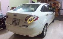 Cần bán Ford Fiesta 1.6AT sedan đời 2012, xe lướt