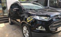 Bán Ford EcoSport Titanium năm 2014, màu đen số tự động, 460tr
