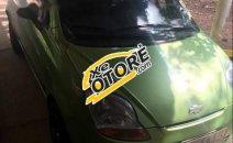 Bán xe Chevrolet Spark Van năm 2008, xe nhập xe gia đình