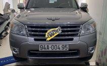 Bán xe Ford Everest 2.5AT 2012, Máy dầu sử dụng kĩ cần bán lại 555 triệu