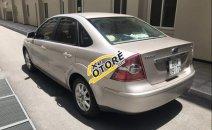 Bán Ford Focus 1.8 đời 2008, xe gia đình
