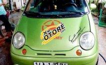 Bán Daewoo Matiz MT đời 2004, xe đã sử dụng, còn tốt