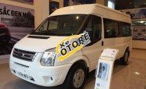 Bán xe Ford Transit tại Đà nẵng, đủ màu, trả góp 80%, giao xe tại Đà Nẵng, LH 0975434628 / 0906272256