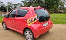 Cần bán BYD F0 sản xuất 2011, màu đỏ, nhập khẩu nguyên chiếc