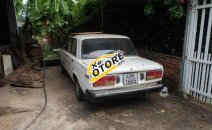 Bán Lada 2107 đời 1986, màu trắng, xe nhập