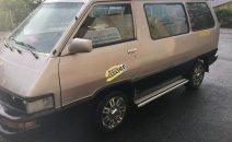 Bán ô tô Toyota Van năm sản xuất 1986, nhập khẩu nguyên chiếc