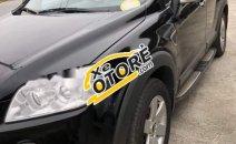 Cần bán lại xe Chevrolet Captiva MT đời 2008, màu đen số sàn giá cạnh tranh