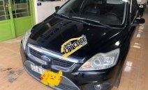 Cần bán Ford Focus S 2011, màu đen, số tự động, xe còn nguyên zin, không cấn đụng, ngập nước