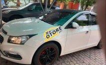 Cần bán xe Cruze LTZ form mới Đk năm 2016, xe chạy bình thường