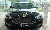 Hot Hot chỉ với 695tr Kia K9 nhập khẩu Hàn Quốc, xe giao ngay - Tặng BHVC, phụ kiện, tiền mặt lên đến 50 triệu