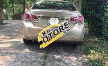 Bán xe Chevrolet Cruze LS năm 2011, màu vàng, giá tốt