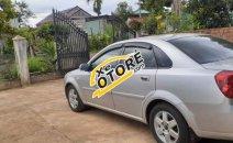 Cần bán gấp Daewoo Lacetti Max đời 2005, màu bạc, nhập khẩu, còn rất tốt