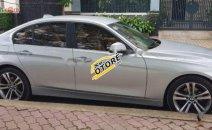 Cần bán gấp BMW 3 Series 320i năm 2014, màu bạc, nhập khẩu