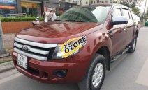 Chính chủ bán xe Ford Ranger XLS đời 2013, màu đỏ, nhập khẩu nguyên chiếc