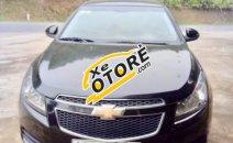 Bán Chevrolet Cruze 1.6 LS đời 2010, màu đen, chính chủ