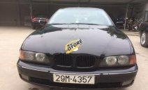Bán xe BMW 5 Series 528i năm sản xuất 2000, màu đen, nhập khẩu, giá tốt