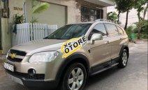 Bán Chevrolet Captiva LT đời 2008, xe chính chủ, 265tr