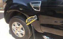 Bán Ford Ranger XLT đời 2014, màu đen, xe nhập