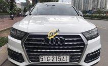 Bán Audi Q7 2.0 2016, xe đẹp đi ít, nội thất kem, cam kết không lỗi bao kiểm tra hãng