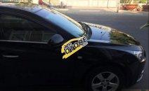 Bán xe cũ Chevrolet Cruze LTZ đời 2011, màu đen