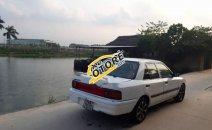 Bán Mazda 323 Sx 1996 xe đẹp, máy ngon, côn số ngọt ngào, điều hòa rét