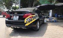 Bán Chevrolet Cruze 1.8LTZ 2010, màu đen, chính chủ
